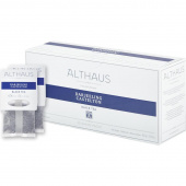 Чай Althaus Grand Pack Darjeeling Castelton черный 20 пакетиков