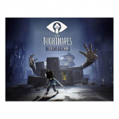 Игра на ПК Namco Bandai Little Nightmares-Secrets of The Maw NAM_2907