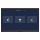 Панель интерактивная Clevertouch UX PRO Series High Precision 65