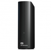 Внешний жесткий диск WD Elements Desktop 10 Tb (WDBWLG0100HBK-EESN)