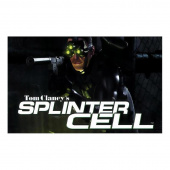 Игра на ПК Ubisoft Tom Clancy's Splinter Cell UB_3562