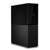 Внешний жесткий диск Western Digital My Book 12 Tb (WDBBGB0120HBK-EESN)