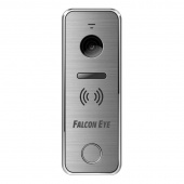 Панель вызывная Falcon Eye FE-ipanel 3 HD серебристая