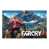 Игра на ПК Ubisoft Far Cry 4 UB_482