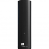 Внешний жесткий диск WD Elements Desktop HDD 12Tb (WDBWLG0120HBK-EESN)