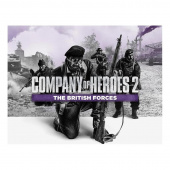 Игра на ПК Sega Company of Heroes 2:The British Forces SEGA_1701