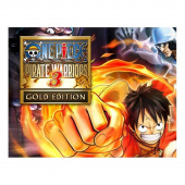 Игра на ПК Namco Bandai One Piece Pirate Warriors 3 Gold NAM_936